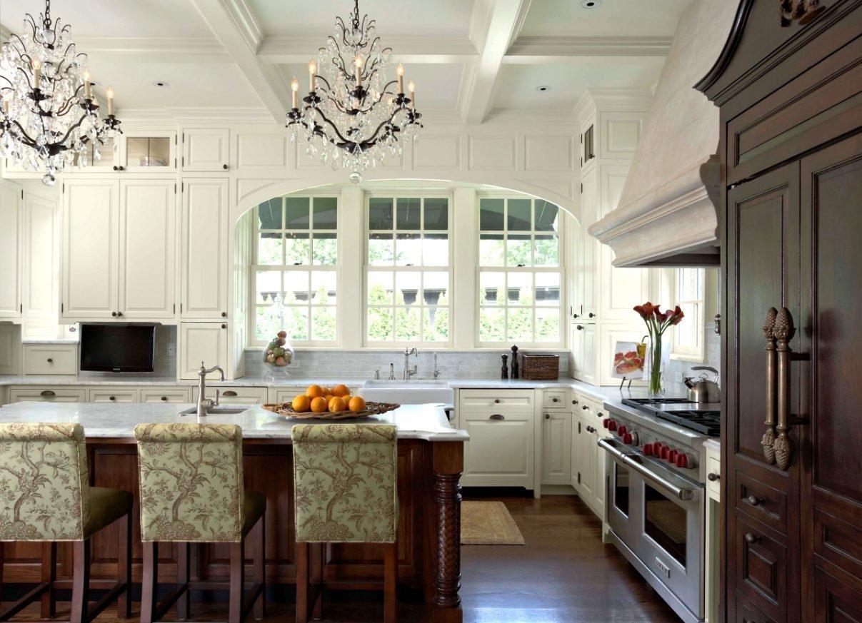 Longfellow renovation kitchen