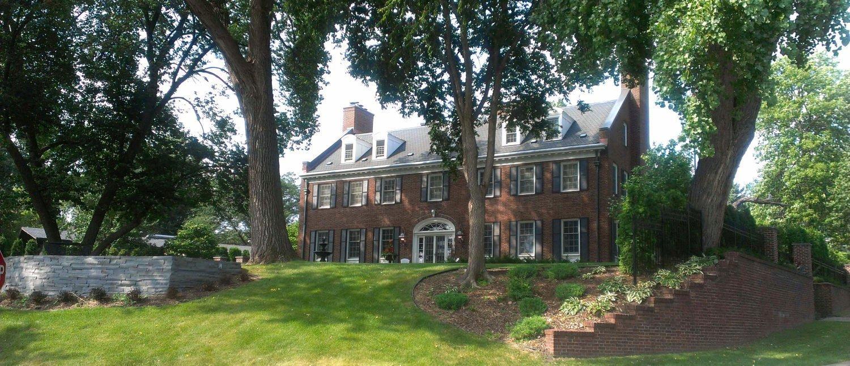 historic Longfellow Renovation