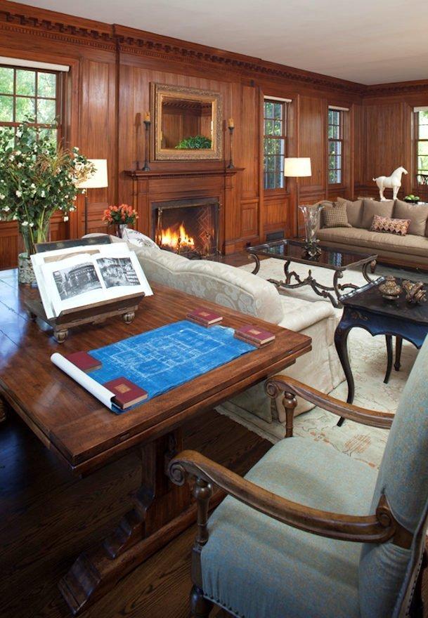 Longfellow Renovation study