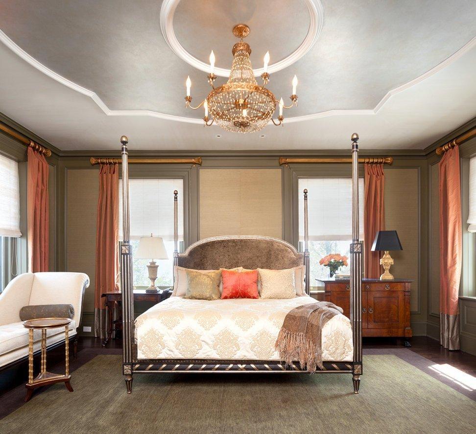 Weyerhaeuser Transformation bedroom