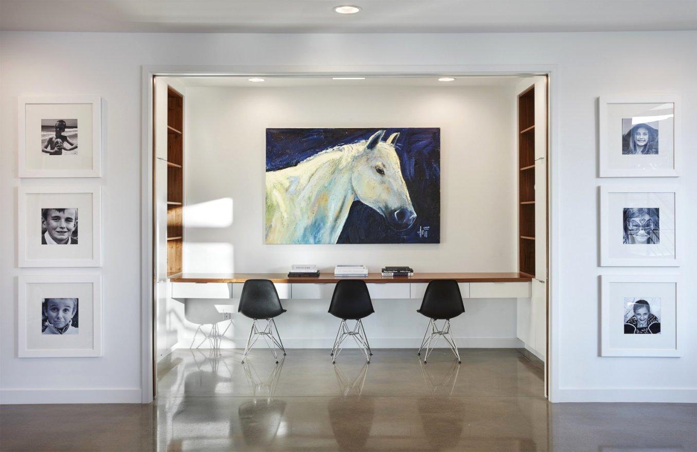 Sioux Falls Modern office