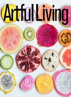 Artful Living Spring 2017 History in the Making