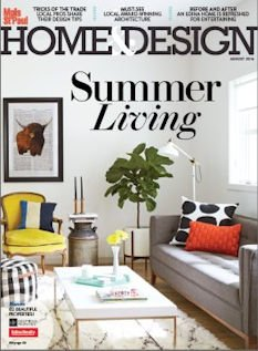 MSP Home & Design August 2016 - Welcome Addition