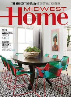 Midwest Home March 2019 - Understated Elegance