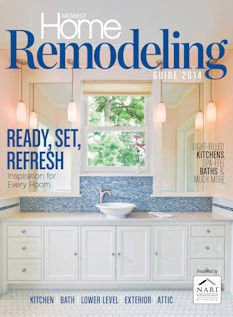 Midwest Home Remodeling April 2014 - Here Comes the Sun