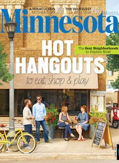 Minnesota Monthly - Notables 2015