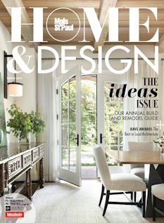 MSP Home & Design January 2019 - Nordic Noir