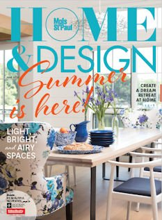 MSP Home & Design June 2019 - Rooms with a View