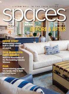 SPACES Magazine Railroad article