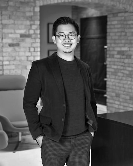 Doug Tang of Charlie & Co. Design